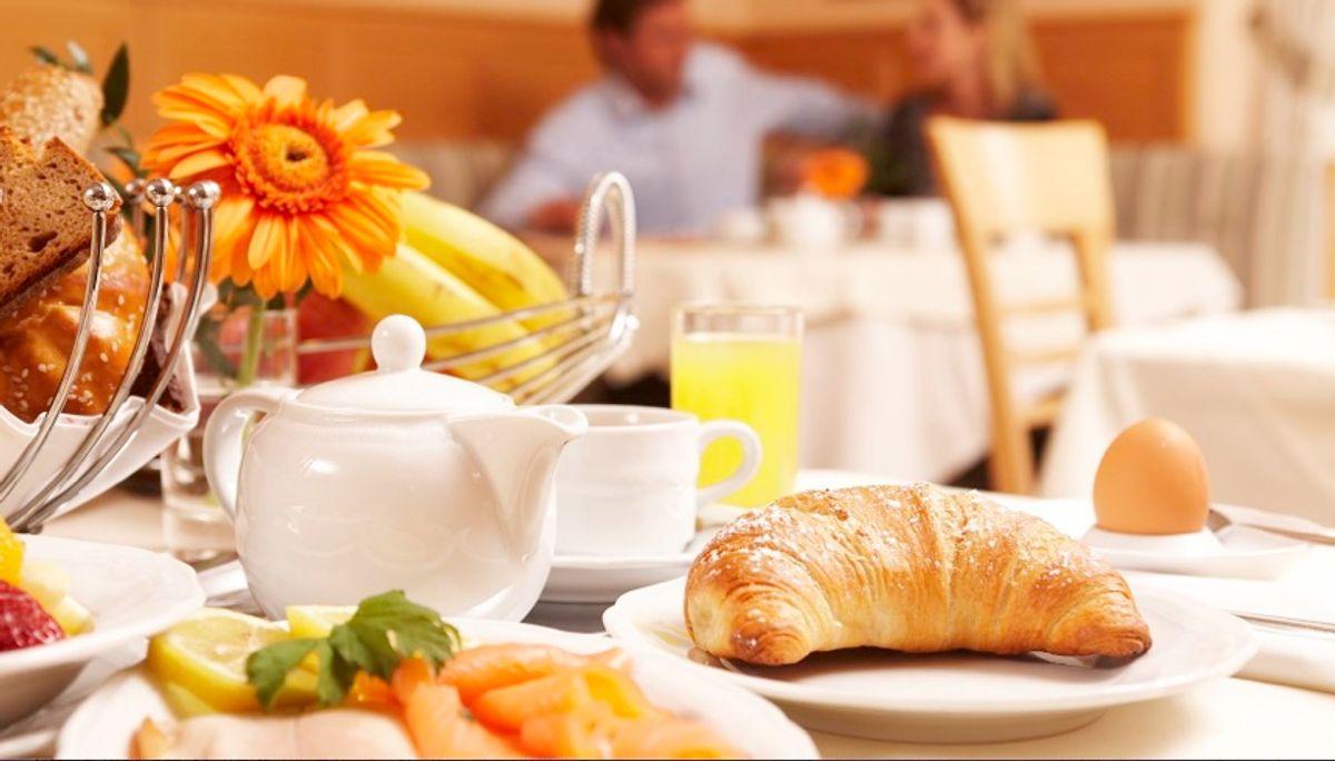 All-Inclusive in the Green Hotel zur Post
