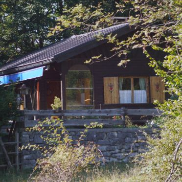 Sommer, Kappacher Hütte, Bad Vigaun, Salzburg, Salzburg, Österreich