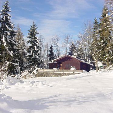 Kappacher Hütte,