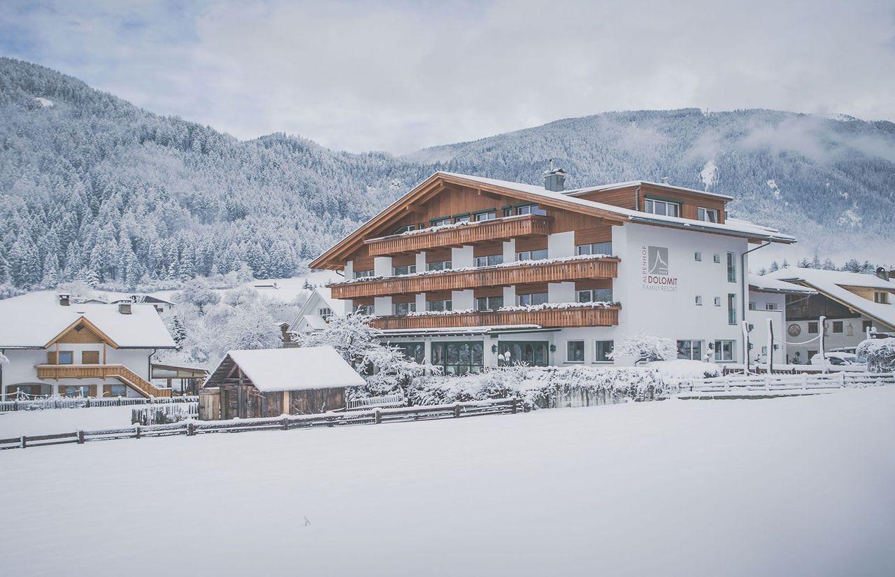 Alpenhof Dolomit Family Bildergalerie