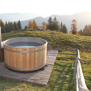 HotPot, Birkhahn Hütte in Kleblach, Kärnten, Kärnten, Österreich