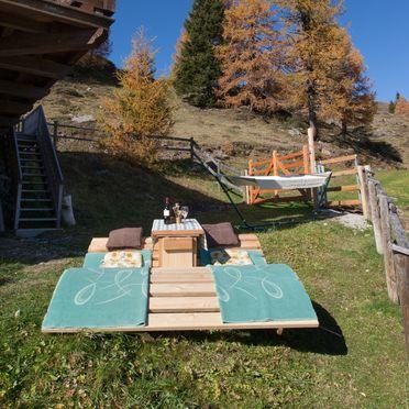 Sommer, Birkhahn Hütte, Kleblach, Kärnten, Kärnten, Österreich