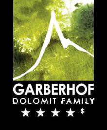 Kinderhotel ****S Garberhof Dolomit Family