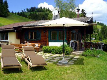 Chalet Alpenstern - Tirol - Österreich