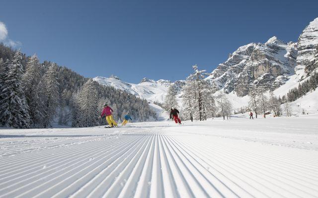 Ski+City-Pass - Spezialwochen