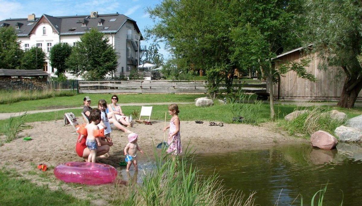 Familienurlaub an der Ostsee | 7 ÜN mit 3/4-Pension für 2 Erw. + 1 Kind ab 1197.-