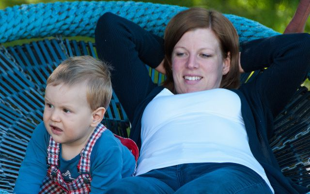 Biohotel Gut Nisdorf: für kleine und große Kinder
