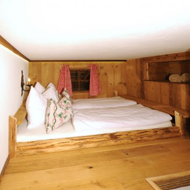 Chalet Maria Plain, Bedroom