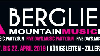 #BergliebeMMD2019-Package    17.4.- 22.04.2019 ab 2 ÜN