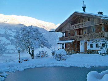 Bergchalet Klausner Enzian - Tyrol - Austria
