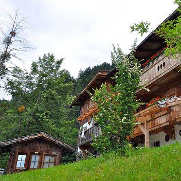 Bergchalet Klausner Enzian, Summer
