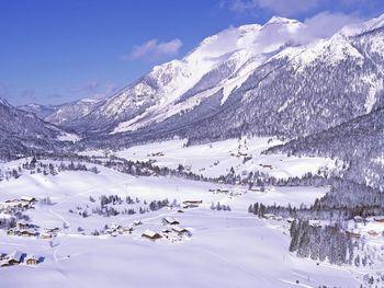 Blockhütte Mühlegg - Tyrol - Austria
