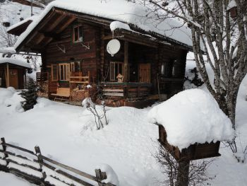 Neukam Hütte - Salzburg - Austria