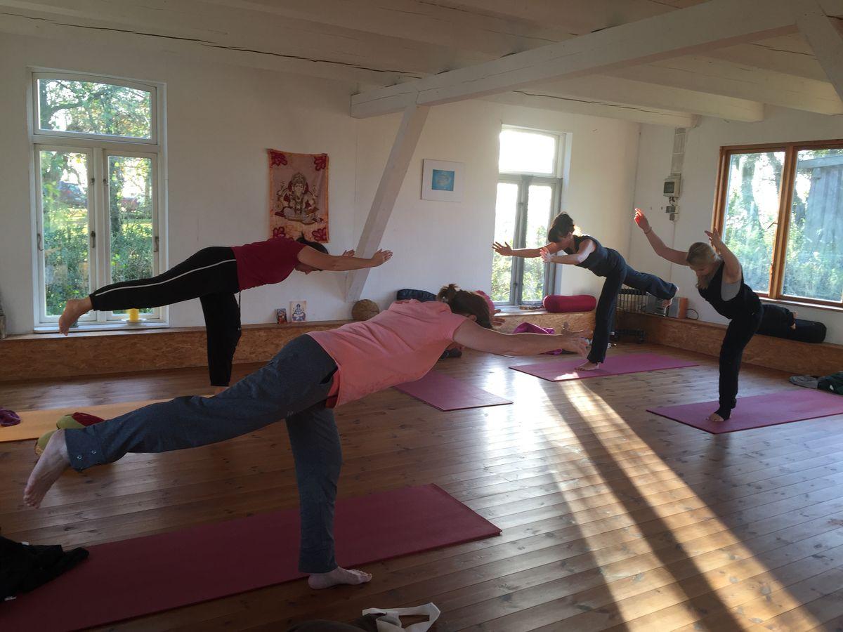 Ayurvedisches Heilfasten, Yoga & Massagen für Frauen