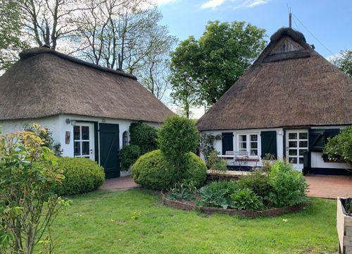 Cottage on the dike (1/8) - Haus am Watt