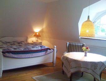 Apartment Svala - Haus am Watt