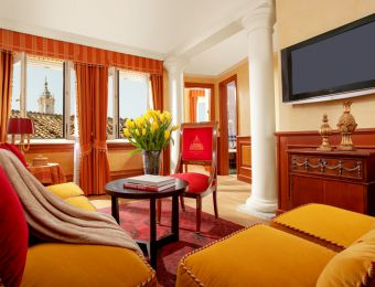 Navona Suite - Hotel Raphaël