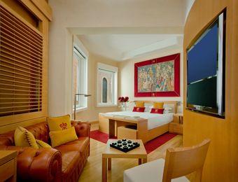 Richard Meier Executive Junior Suite - Hotel Raphaël