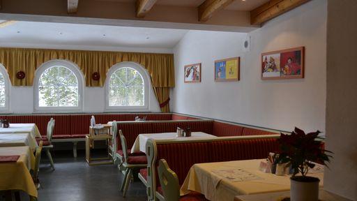 Biohotel Benjamin Restaurant