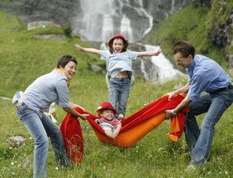 Biohotel Benjamin Malta Kinder beim Spielen