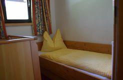 La stanza di Pirker (2/3) - Pirker's Natur & Bio- Familienhotel