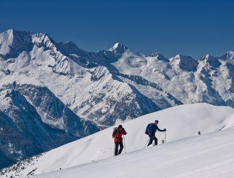 Top Angebot: Winterzeit.Lieser-Maltatal - Pirker's Natur & Bio- Familienhotel