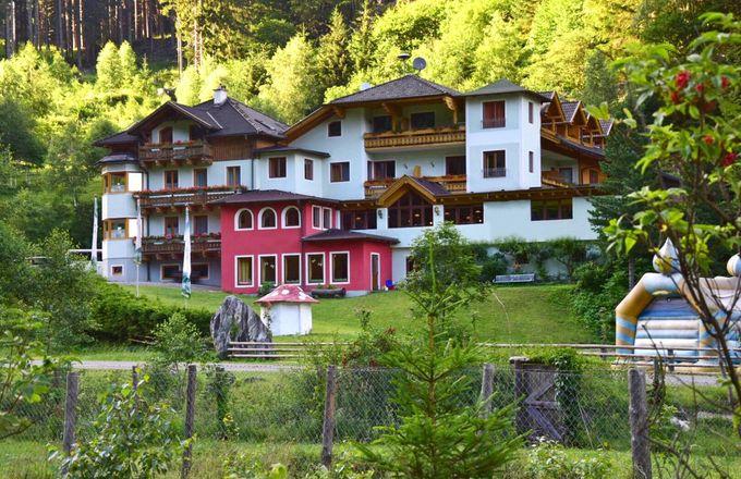 3 Sterne Pirker's Natur & Bio- Familienhotel - Malta, Kärnten, Österreich