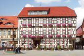 Experience Wernigerode ...