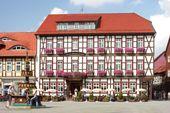 Jubiläum- 302 Jahre Hotel Weißer Hirsch ...| 2019