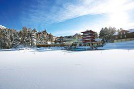Hochschober: Ihr Wellnesshotel in den Bergen der Steiermark und Kärntens