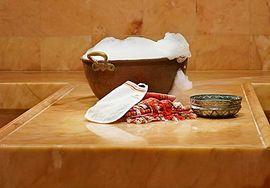 Hamam - Wellness im Hotel Hochschober