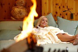 Wellnessbereich - 4-Sterne superior Hotel Hochschober