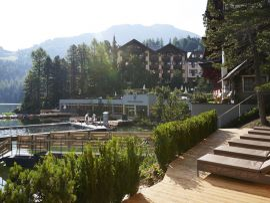 Das außergewöhnliche Wellnesshotel in Kärnten