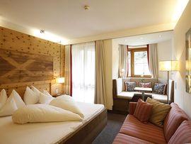 Erker Panorama Zimmer im Hotel Hochschober
