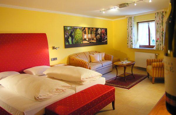 The Kellermeister Room
