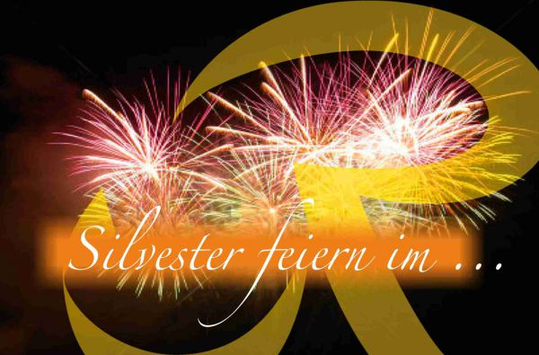 Silvester-Gala | 6 Übernachtungen