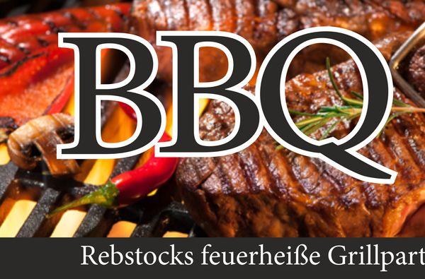 BBQ - die feuerheiße Grillparty | 2 Übernachtungen