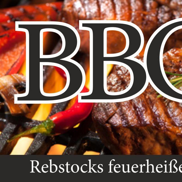 BBQ - die feuerheiße Grillparty - 2 Übernachtungen