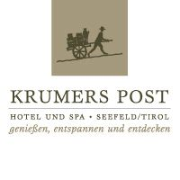 Krumers Post Hotel & SPA ****