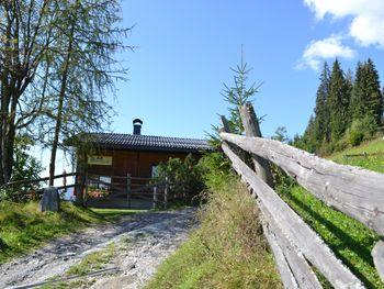 Ferienhaus Kammerer - Salzburg - Österreich