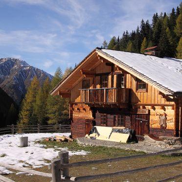 Glocknerklänge, Winter