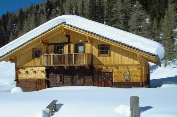 Winter, Glocknerklänge, Kals, Osttirol, Tirol, Österreich