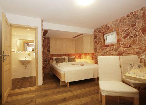 Bio-Hotel Bayerischer Wirt, Augsburg, Bavaria, Germany (10/22)