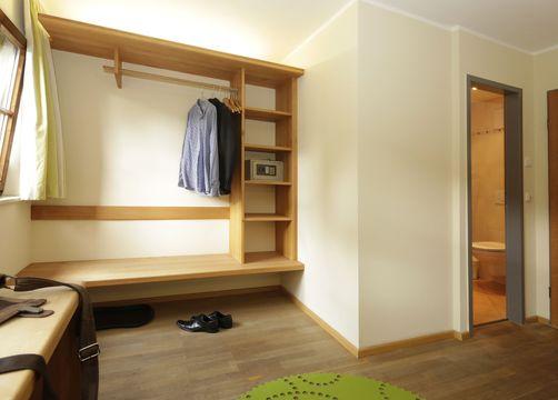 Bio-Zimmer (7/7) - Bio-Hotel Bayerischer Wirt