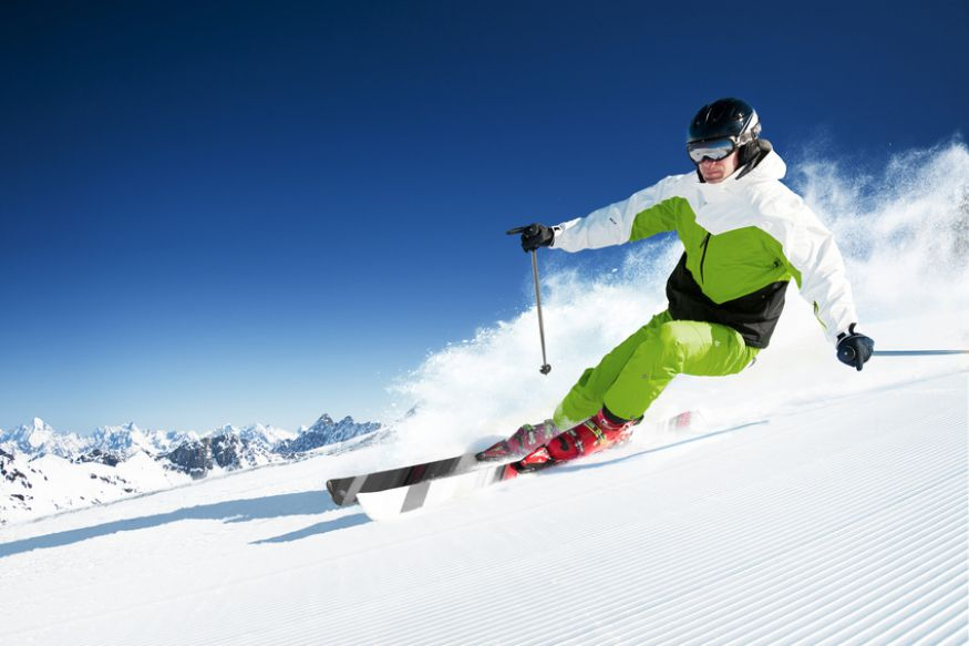 SkiweekTIROL