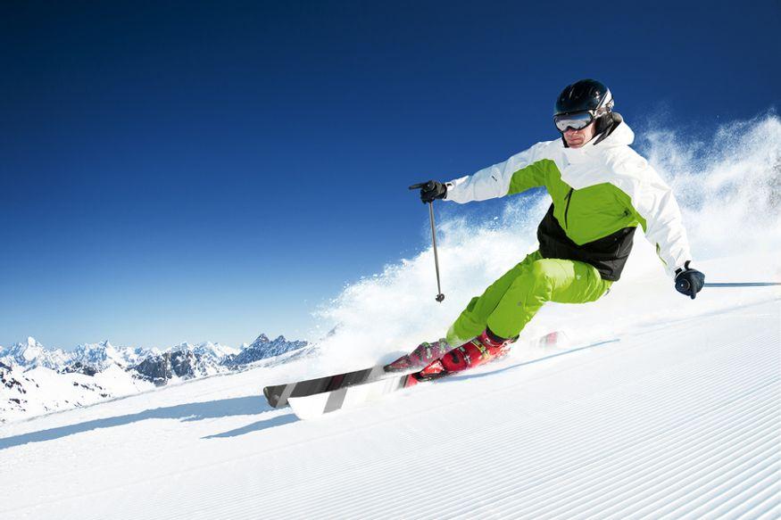 Skiwoche in Tirol