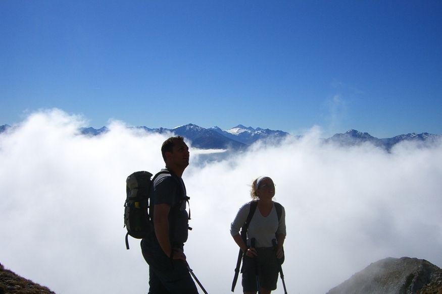 Wandern im Naturpark Karwendel | 5 Nächte
