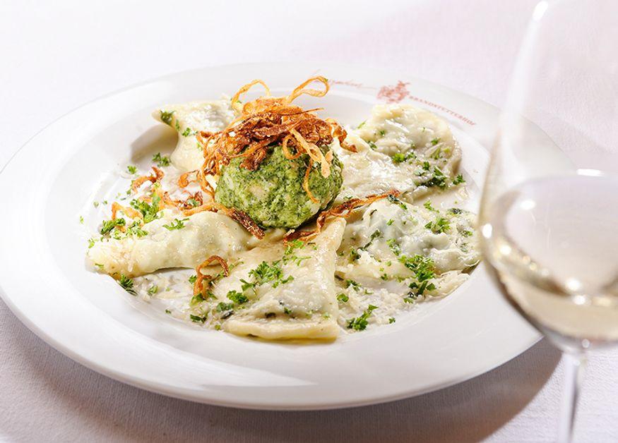 Kulinarische Reise TirolerART