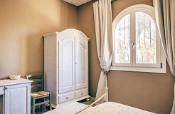 """Double Room """"I Virdiceddi"""" (5/5) - Bio-Agriturismo """"La Casa di Melo"""""""