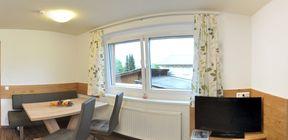 Stammhaus Appartement 2 + 5